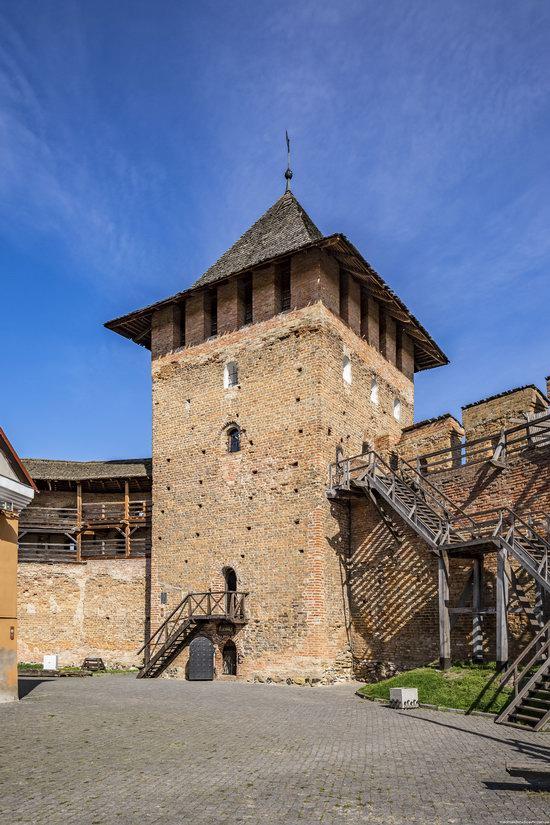 High Castle in Lutsk, Ukraine, photo 8