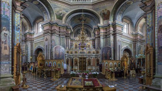 Intercession Church in Piddubtsi, Volyn region, Ukraine, photo 16