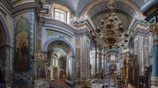 Intercession Church in Piddubtsi, Volyn region, Ukraine, photo 17