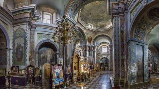 Intercession Church in Piddubtsi, Volyn region, Ukraine, photo 18