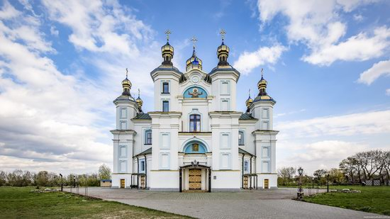 Intercession Church in Piddubtsi, Volyn region, Ukraine, photo 3