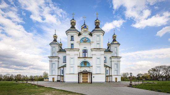 Intercession Church in Piddubtsi, Volyn region, Ukraine, photo 3