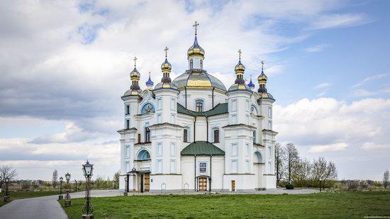 Intercession Church in Piddubtsi, Volyn region, Ukraine, photo 4