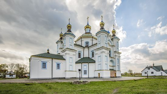 Intercession Church in Piddubtsi, Volyn region, Ukraine, photo 7