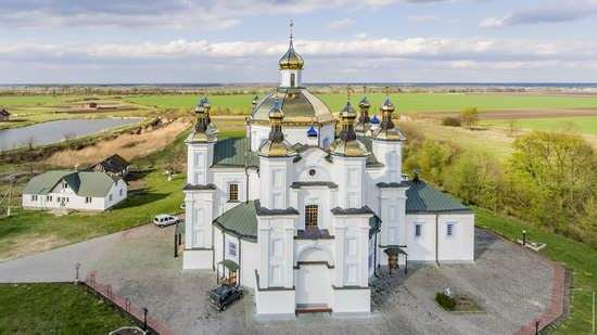 Intercession Church in Piddubtsi, Volyn region, Ukraine, photo 8