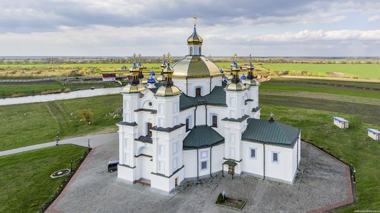 Intercession Church in Piddubtsi, Volyn region, Ukraine, photo 9