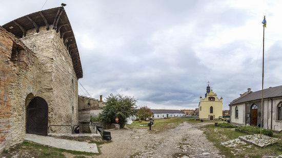 Fortress in Medzhybizh, Khmelnytskyi region, Ukraine, photo 19