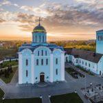 Assumption Cathedral in Volodymyr-Volynskyi