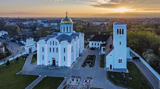 Assumption Cathedral in Volodymyr-Volynskyi, Ukraine, photo 10