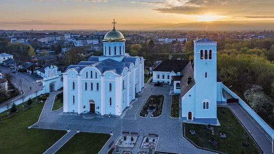 Assumption Cathedral in Volodymyr-Volynskyi, Ukraine, photo 10