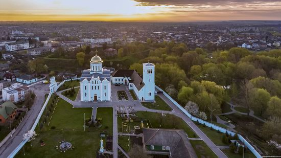 Assumption Cathedral in Volodymyr-Volynskyi, Ukraine, photo 11