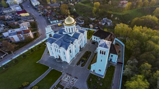Assumption Cathedral in Volodymyr-Volynskyi, Ukraine, photo 12