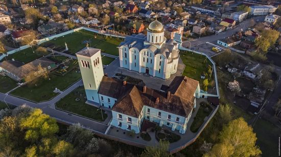 Assumption Cathedral in Volodymyr-Volynskyi, Ukraine, photo 13