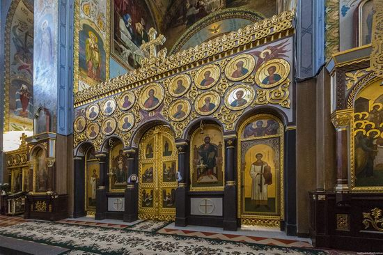 Assumption Cathedral in Volodymyr-Volynskyi, Ukraine, photo 19
