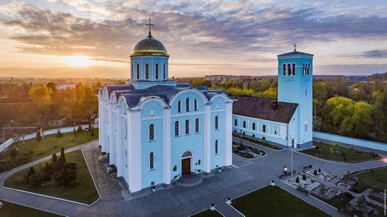 Assumption Cathedral in Volodymyr-Volynskyi, Ukraine, photo 2