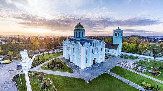 Assumption Cathedral in Volodymyr-Volynskyi, Ukraine, photo 20