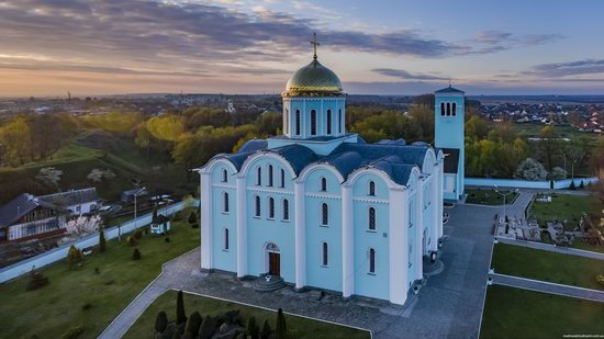 Assumption Cathedral in Volodymyr-Volynskyi, Ukraine, photo 3