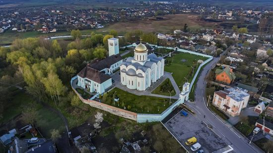 Assumption Cathedral in Volodymyr-Volynskyi, Ukraine, photo 6