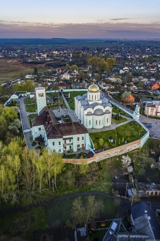 Assumption Cathedral in Volodymyr-Volynskyi, Ukraine, photo 7