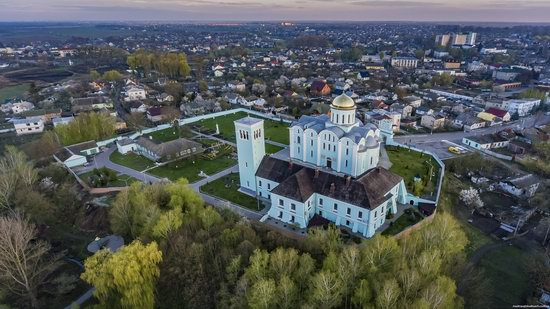 Assumption Cathedral in Volodymyr-Volynskyi, Ukraine, photo 8