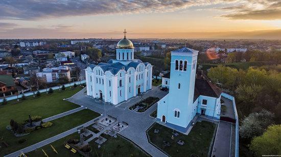 Assumption Cathedral in Volodymyr-Volynskyi, Ukraine, photo 9