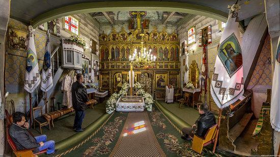 Church of the Holy Archangel Michael in Volya-Vysotska, Ukraine, photo 10