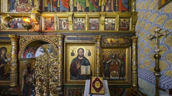 Church of the Holy Archangel Michael in Volya-Vysotska, Ukraine, photo 11