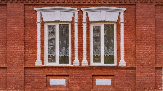 Palace of Kolonn-Chesnovsky in Bozhykivtsi, Ukraine, photo 13