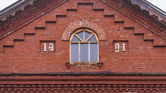Palace of Kolonn-Chesnovsky in Bozhykivtsi, Ukraine, photo 14