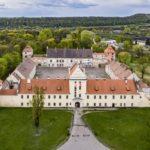 Castle of the Renaissance Era in Zhovkva