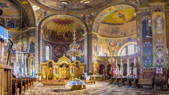 Basilian Fathers Monastery in Zhovkva, Ukraine, photo 10
