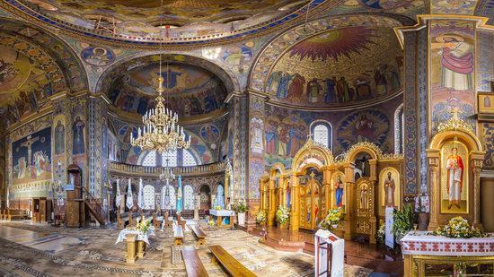 Basilian Fathers Monastery in Zhovkva, Ukraine, photo 11