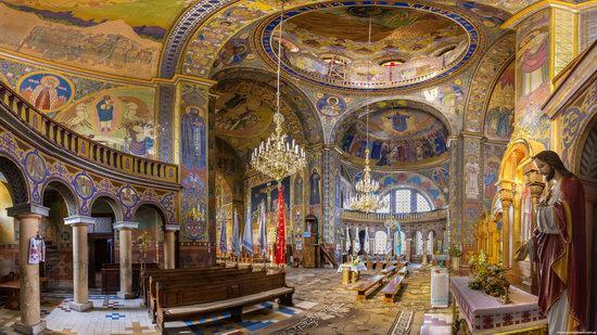 Basilian Fathers Monastery in Zhovkva, Ukraine, photo 13