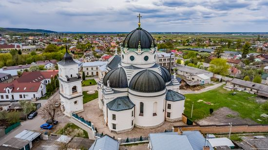 Basilian Fathers Monastery in Zhovkva, Ukraine, photo 3
