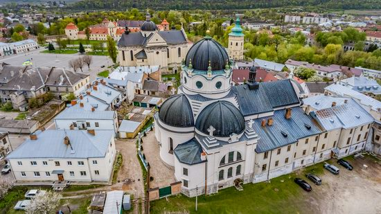 Basilian Fathers Monastery in Zhovkva, Ukraine, photo 4