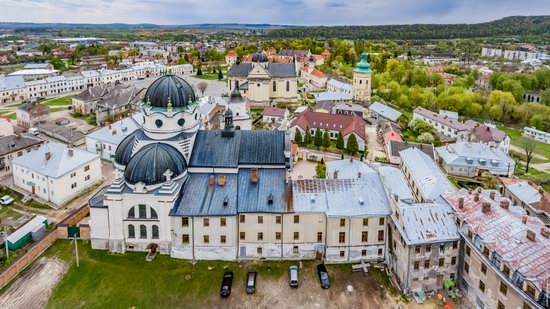 Basilian Fathers Monastery in Zhovkva, Ukraine, photo 5