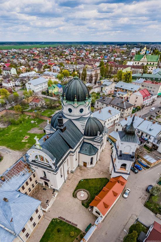 Basilian Fathers Monastery in Zhovkva, Ukraine, photo 6