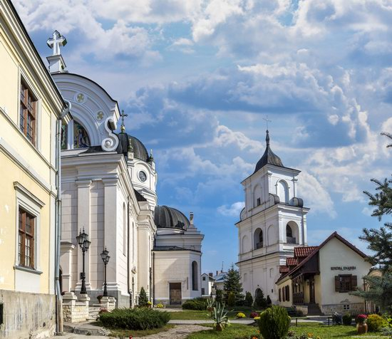 Basilian Fathers Monastery in Zhovkva, Ukraine, photo 9