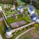 Monastery of St. Nicholas in Krekhiv