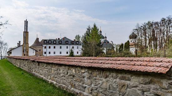 St. Nicholas Monastery in Krekhiv, Ukraine, photo 10