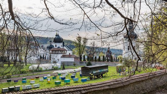 St. Nicholas Monastery in Krekhiv, Ukraine, photo 11