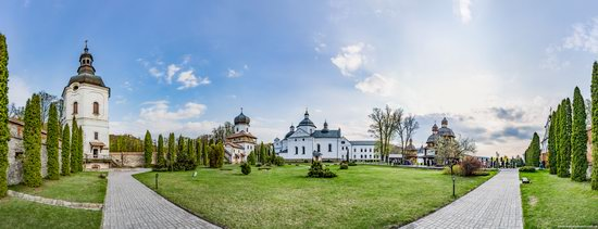 St. Nicholas Monastery in Krekhiv, Ukraine, photo 12