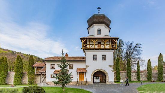 St. Nicholas Monastery in Krekhiv, Ukraine, photo 15