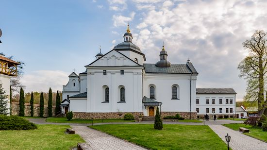 St. Nicholas Monastery in Krekhiv, Ukraine, photo 16