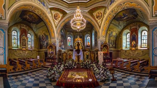St. Nicholas Monastery in Krekhiv, Ukraine, photo 19