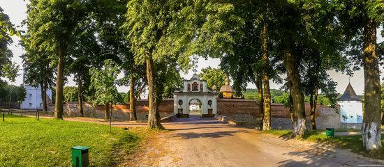 St. Nicholas Monastery in Krekhiv, Ukraine, photo 2