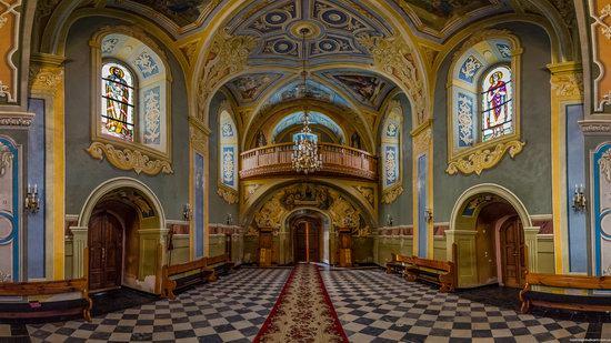 St. Nicholas Monastery in Krekhiv, Ukraine, photo 20