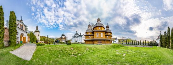 St. Nicholas Monastery in Krekhiv, Ukraine, photo 23
