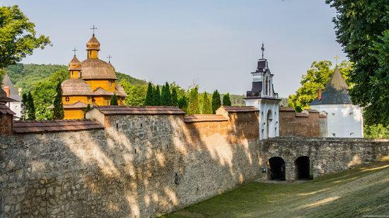 St. Nicholas Monastery in Krekhiv, Ukraine, photo 24