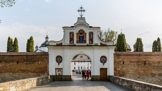 St. Nicholas Monastery in Krekhiv, Ukraine, photo 3